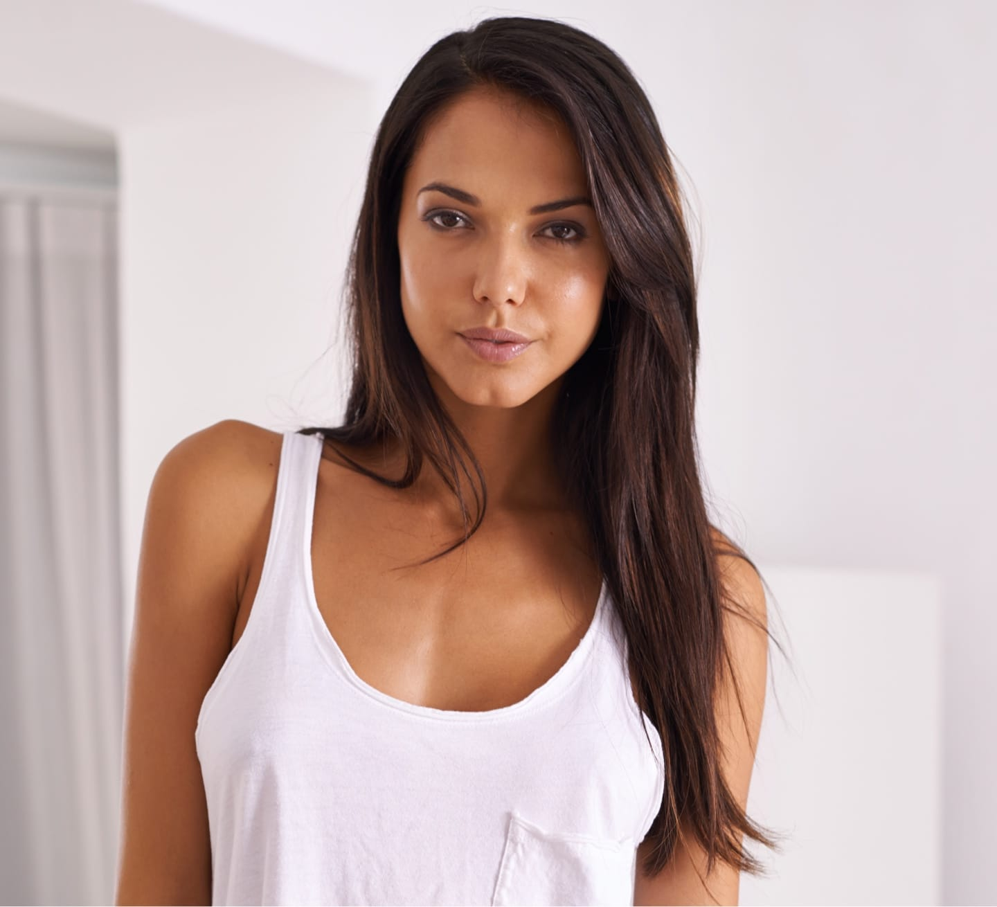 Chin Reduction Surgery in Houston, Texas - Dr. Michel Siegel